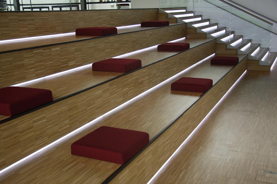 Stufenlicht Led information about stair lighting ccfl lightsticks light foil