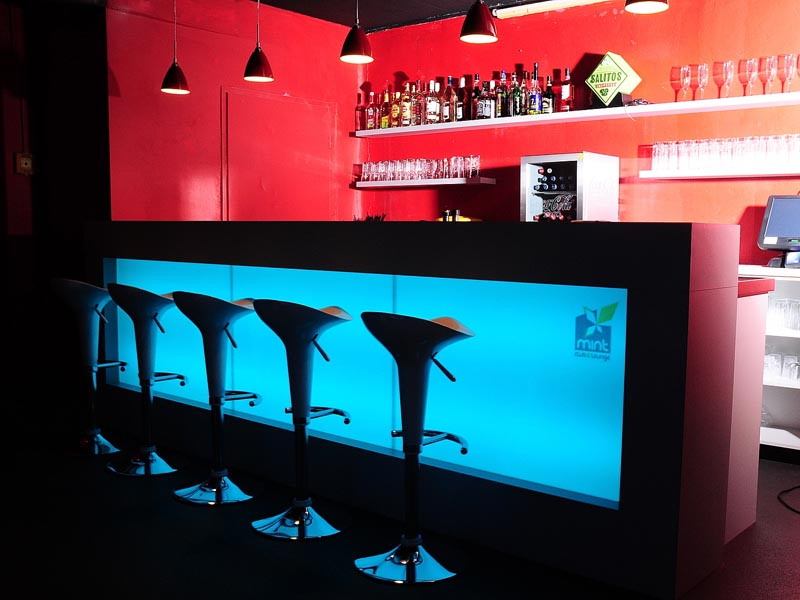 lichtdesign lightdesign f r gastst tten hotels usw. Black Bedroom Furniture Sets. Home Design Ideas